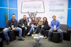 equipe Mercopar DZ 2018