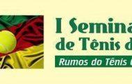 I Seminário de Tênis do RS acontece na quarta-feira