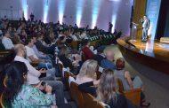 Resiliência, dedicação e valorização das pessoas foram destaques nas palestras do 6° Encontro Jovens Empreendedores da ACI