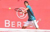 Copa Thomás Engel de Tênis segue até domingo em Novo Hamburgo