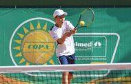 Copa Unimed VS de Tênis será realizada novamente em Novo Hamburgo