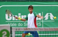 Copa Unimed VS de Tênis começa nesta sexta-feira em Novo Hamburgo