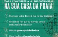 Embaixada Bellavista promove encontros reais no litoral