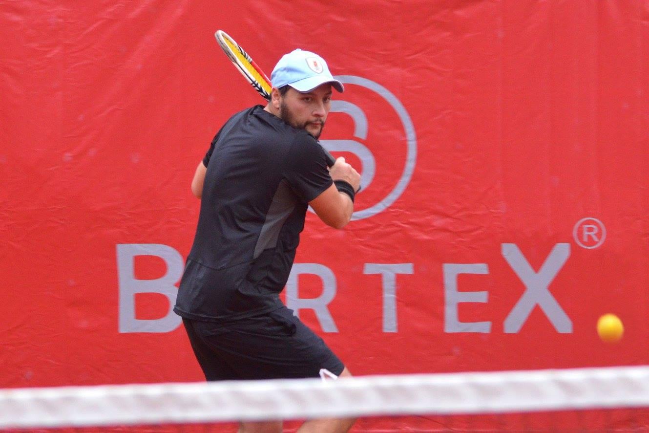 Projeto Fomento ao Tênis segue com o Mercosul Open