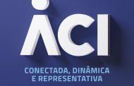 Edição de final de ano da Revista O Empresário, da ACI, está circulando