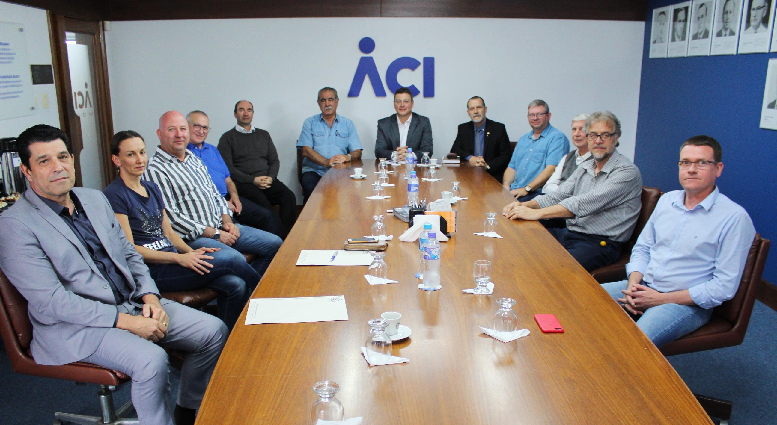 Fundamental elege integrantes da gestão 2020/2021, reconduzindo ao cargo o presidente Mário Marchini