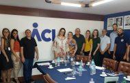 Comitê de Serviços da ACI reúne integrantes da nova gestão