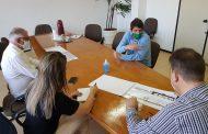 Doctor Clin apresenta projeto de construção ao prefeito de Campo Bom