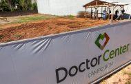 Doctor Clin dá andamento às obras em Campo Bom