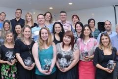 Homenagem para Imprensa na ACI - 2014