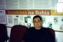 Imprensa na Bahia