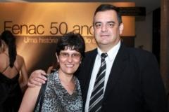Nos 50 anos da Fenac