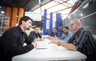 Grendene realiza encontros de negócios com startups durante a Mercopar
