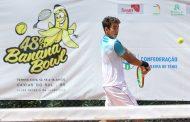 Brasil está na final dos 16 anos do Banana Bowl, em Caxias do Sul