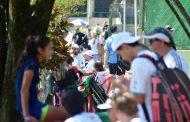 Projeto Fomento ao Tênis começa com o Torneio da Páscoa