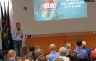 Diretor-presidente da Fruki destaca a importância de uma gestão de qualidade
