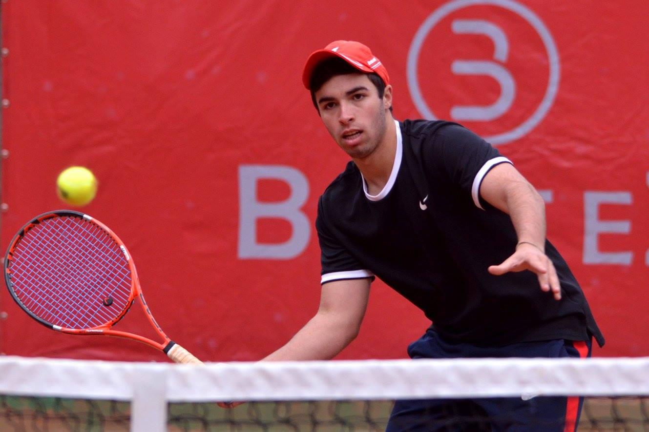 Mercosul Open de Tênis movimenta o tênis gaúcho neste final de semana