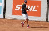 Adiada a etapa Pelotas do Circuito de Tênis Gaúcho