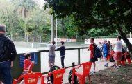 Circuito de Tênis Gaúcho prepara etapa no Grêmio Náutico União