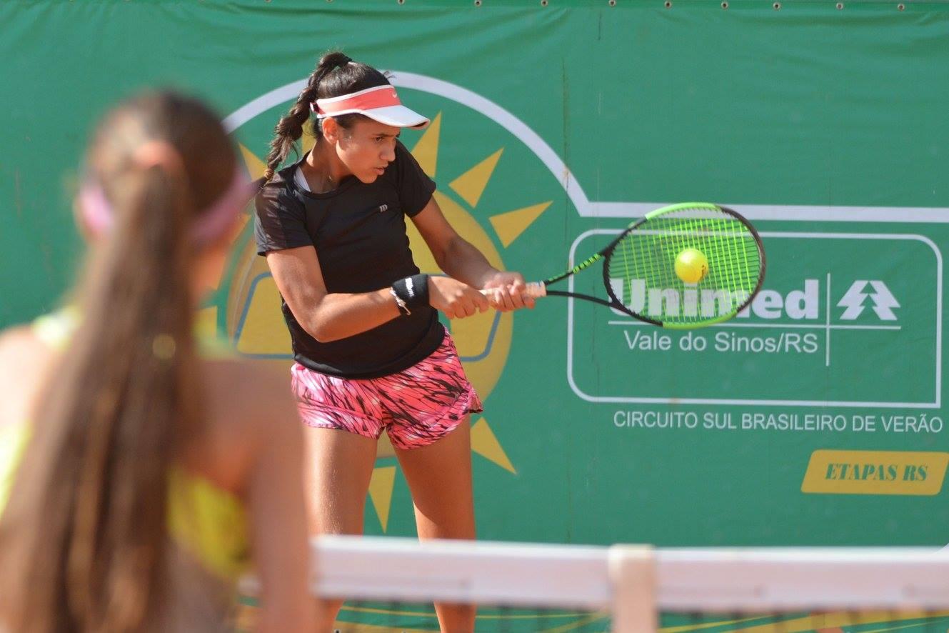 Copa Unimed VS de Tênis tem inscrições abertas para a segunda etapa em Novo Hamburgo