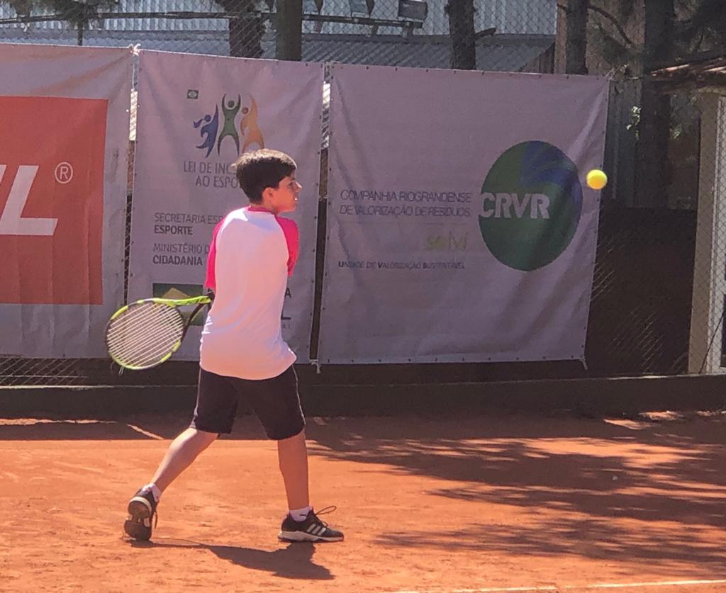 Circuito de Tênis Gaúcho espera mais de 200 participantes para a segunda etapa