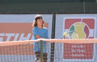 Circuito de Tênis Gaúcho terá workshop durante a etapa em Santa Cruz