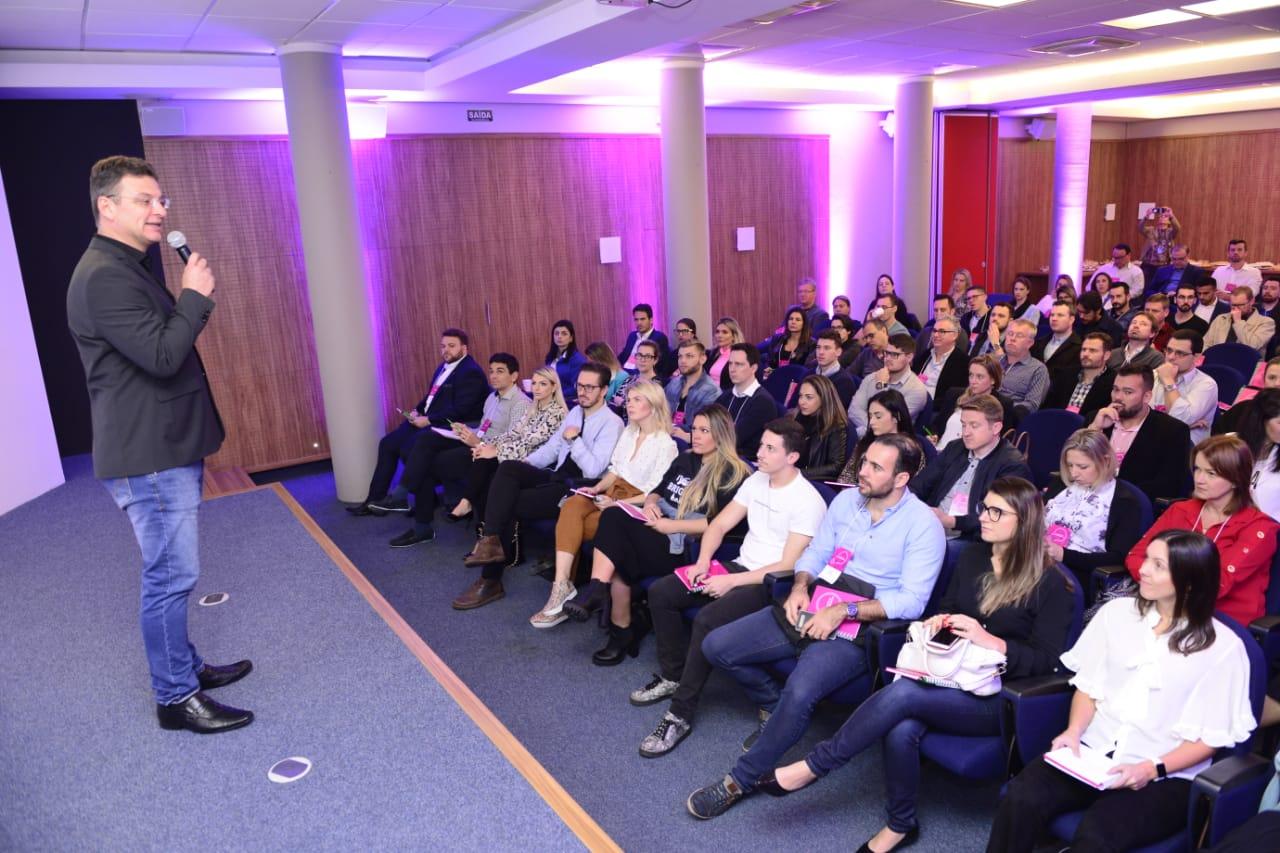 Cases de sucesso são apresentados no 7° Encontro de Empreendedorismo da ACI