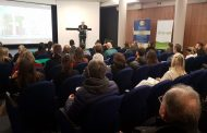 Odacir Klein palestrou no Economia & Negócios da ACI sobre a indústria e a retomada do crescimento