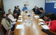 Comitê da Indústria da ACI recebe o gerente de Relações Internacionais da FIERGS