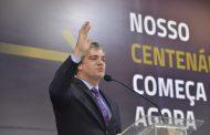 Nos 99 anos da ACI, secretário Marcos Troyjo tratou sobre o Brasil na economia mundial e o acordo com a União Europeia