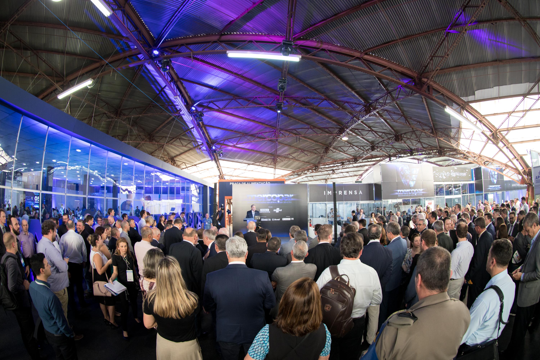 Destaques para inovação e tecnologia industrial abrem a 28ª Mercopar