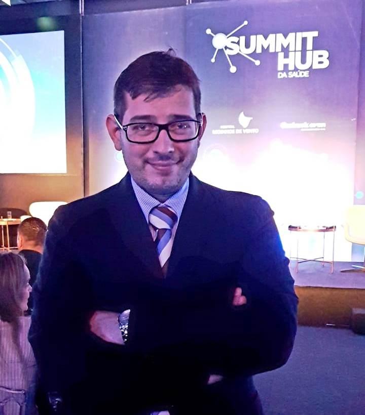 Doctor Clin participa do 1° Summit Hub da Saúde em Canoas