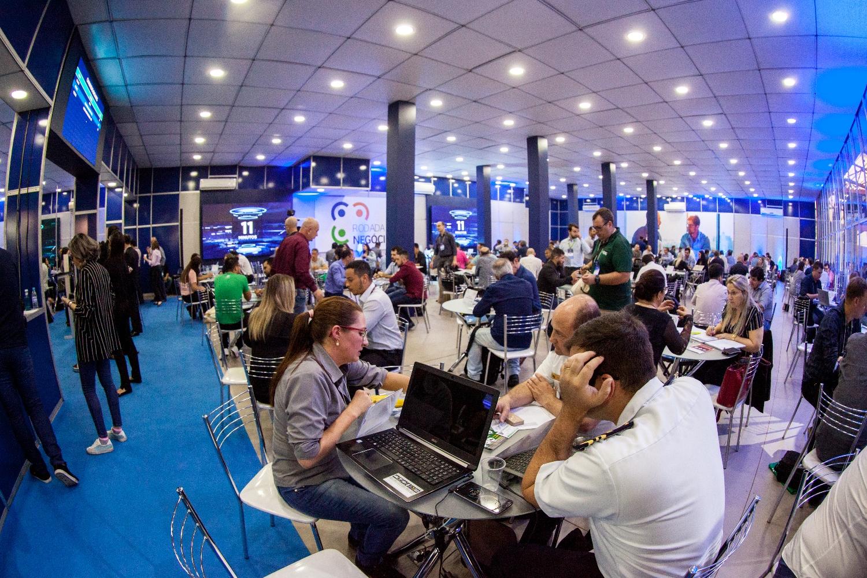 Sebrae RS realiza maior rodada de negócios na Mercopar