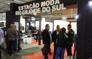 Abertas as inscrições para o Estação Moda Rio Grande do Sul no SICC 2020