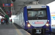 ACI pede à Trensurb que amplie frequência de viagens