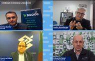 Soluções de crédito e serviços financeiros no foco do Webinar Economia & Negócios da ACI