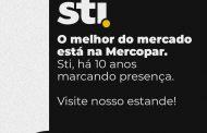 Associada do Simecan, a STI está presente na Mercopar