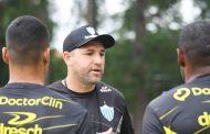 Doctor Clin renova parceria com o Esporte Clube Novo Hamburgo