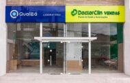 Sapiranga passa a contar com nova loja Doctor Clin Vendas